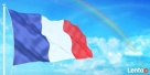 Język francuski - korepetycje, nauka, tłumaczenia Nowa Sól