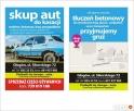 skup pojazdów do kasacji sprzedaż części Głogów Sikorskiego Głogów