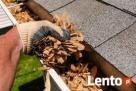 Czyszczenie rynien i rur spustowych- OLSZTYN - 2