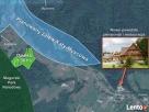 Działka 3,36 ha przy planowanym zalewie Kąty-Myscowa Krempna