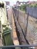 Koparka mini Odprowadzanie wody deszczowej , drenaż Kościan - 1