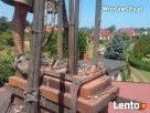 Frezowanie komina systemy kominowe stalowe i ceramiczne. Gwa