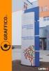 tablica, reklama dla miast i gmin_ GRAFFICO - 3