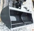 Łyżka skarpowa hydrauliczna do JCB 801 100 cm Wieliczka