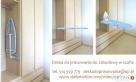 NOWOŚĆ! Deska do prasowania do zabudowy do szafy Starogard Gdański