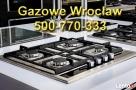 Podłączenie kuchenki gazowej, płyty gazowej Gazownik Wrocław Wrocław