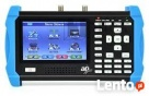 Regulacja i montaż Anten DVB-t is