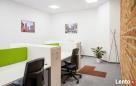 Wynajem pojedynczych biurek w przestrzeni co-workingu Łódź