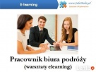 Kurs Pracownik biura podróży Szczecin
