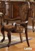 Jadalnia Filippe - stylowa, drewniana - 2