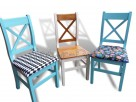 Drewniane Krzesła do Restauracji ,Krzesła z Drewna PRODUCENT - 1