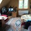 Dom drewniany z bali Kaczórki obok Zamościa - 6