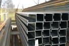 Profil 120*20*1.5 zamknięty wyroby hutnicze CALGÓR ocynk - 1