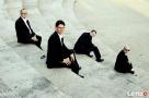 Kwartet smyczkowy Nova Quartet na ślub - 3