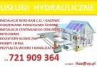 Usługi hydrauliczne gazowe przyłacza wod-kan Projektowanie - 3