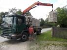 PROMOCJA Suche Drewno Kominkowe Opałowe transport WARSZAWA I
