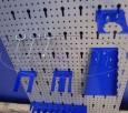 Tablica narzędziowa+zawieszki 120x57cm - 1