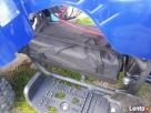 Mini Quad elektryczny 800W 3 akumulatory - 2