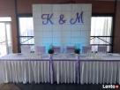Innowacyjne dekoracje ślubne WIELKOPOLSKA - 4