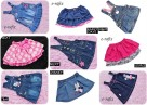 spódniczka 56-62-68-74-80-86 super angielskie ubranka