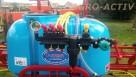 Opryskiwacze polowe BIARDZKI 300L400L 600L 800L 3Duro Fermo - 3