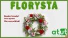 Florysta - roczna szkoła dla Dorosłych Atut za DARMO! - 1
