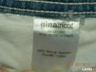 Sprzedam spodenki marki Gina Tricot rozmiar 32 - 4