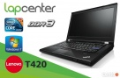 Solidny Lenovo ThinkPad T420 I5-2520M 4GB RAM 250GB HDD - La - 1