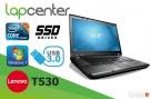Mocny Lenovo Thinkpad T530 i5 8GB RAM 128GB SSD W7P LapCente - 1