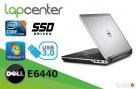 Biznesowy Dell Latitude E6440 i5 8GB RAM 128GB SSD W7P - 1