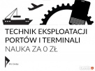 Technik eksploatacji portów i terminali - Nauka za darmo