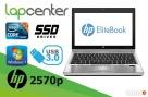 Mobilny HP EliteBook 2570P i5 8GB RAM 128GB SSD W7P LapCente - 1
