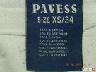 Sprzedam spodnie rybaczki marki Denim rozmiar XS 34 - 7