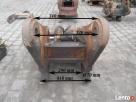 Szybkozłącze hydrauliczne WIMMER SB 357.