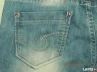 Sprzedam spodnie rybaczki marki Denim rozmiar XS 34 - 5
