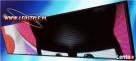 Tablica LED 128x32 Reklama świetlna Wyświetlacz Producent - 1