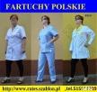 FARTUCHY Laboratoryjne dla studentów cena 20 zł. netto - 6