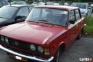 Fiat 125p FSO 1500 - 1