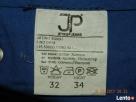 Sprzedam fajne spodnie marki JEYKUP rozmiar 32/34 - 8