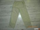 Sprzedam spodnie bojówki rozmiar 33/33 - 1