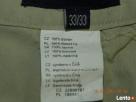 Sprzedam spodnie bojówki rozmiar 33/33 - 5