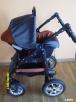 NOWE!Sprzedam wózki i nosidełko(3 w 1) - 6