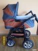 NOWE!Sprzedam wózki i nosidełko(3 w 1) - 7