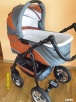NOWE!Sprzedam wózki i nosidełko(3 w 1) - 4