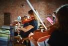 Oprawa muzyczna slubu- skrzypce - 1