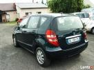 Mercedes A 169 2,0 CDI 2006 r - 6