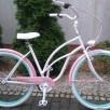 Rower miejski Imperial Bike 28cl