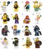 LEGO MINIFIGURES - 8831 - 7 SERIA - Wyprzedaż kolekcji - 1