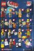 LEGO MINIFIGURES - 71004 - SERIA The Lego Movie - Wyprzedaż - 1