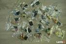 LEGO MINIFIGURES - 8684 - 2 SERIA - Wyprzedaż kolekcji - 2